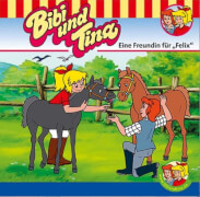 CD Bibi & Tina: Freundin für Felix, Folge 30