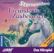CD Sternenschweif 6