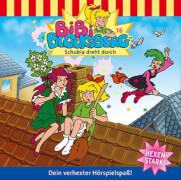 Bibi Blocksberg - Folge 76: Schubia Dreht Durch (CD)