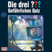 CD Die Die Drei ??? 109