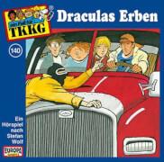 CD TKKG 140
