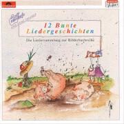 CD Rolf:12 Liedergeschichten