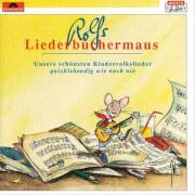 CD Die Liederbüchermaus