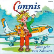 CD Meine Freundin Conni: Erster Flug/Zahnarzt, Folge 5