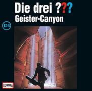 CD Die Die Drei ??? 124