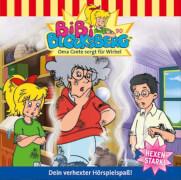 CD Bibi Blocksberg 90