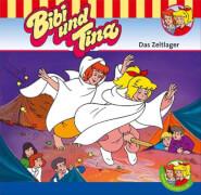 CD Bibi & Tina 10