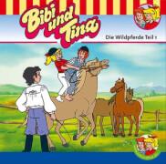 CD Bibi & Tina 13