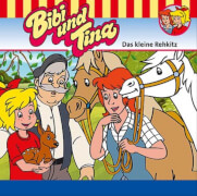 CD Bibi & Tina: Das kleine Rehkitz, Folge 59