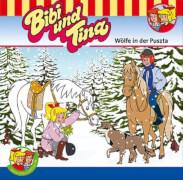 CD Bibi & Tina: Wölfe in der Puszta, Folge 60