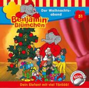 CD Benjamin Blümchen 51