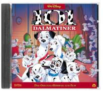 CD 101 Dalmatiner