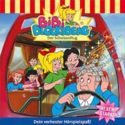 CD Bibi Blocksberg 11