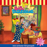 CD Bibi Blocksberg 12