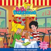CD Bibi Blocksberg 9