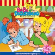 CD Bibi Blocksberg 91