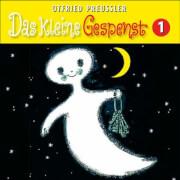 CD Das kleine Gespenst, Folge 1