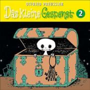 CD Das kleine Gespenst, Folge 2