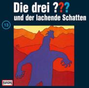 CD Die Die Drei ??? 13
