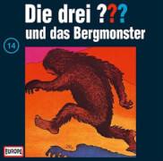 CD Die Die Drei ??? 14