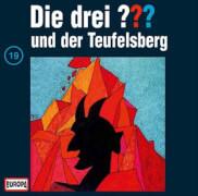 CD Die Die Drei ??? 19