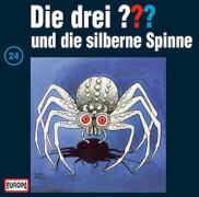 CD Die Drei ??? 24