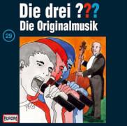 CD Die Drei ??? 29