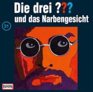 CD Die Drei ??? 31