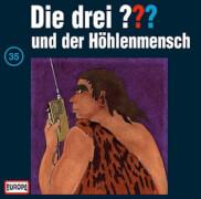CD Die Drei ??? 35