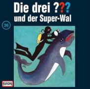 CD Die Drei ??? 36