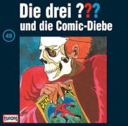 CD Die Drei ??? 49
