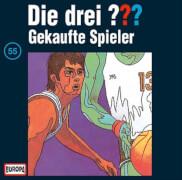 CD Die Drei ??? 55