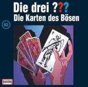 CD Die Drei ??? 82