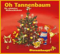 CD Oh Tannenbaum