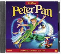 CD Peter Pan