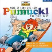 CD Pumuckl, Folge 11