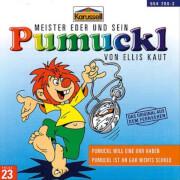 CD Pumuckl 23