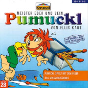 CD Pumuckl 28