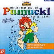 CD Pumuckl 37