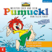 CD Pumuckl 4
