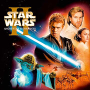 CD Star Wars Episode 2: Angriff der Klonkrieger