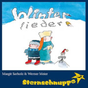 CD Winterlieder