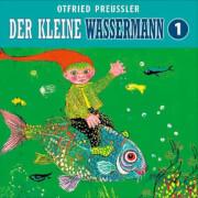 CD Der kleine Wassermann, Folge 1