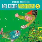 CD Der kleine Wassermann 2