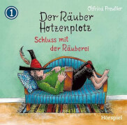CD Räuber Hotzenplotz 5