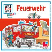 Tessloff WAS IST WAS Junior Hörspiel: Feuerwehr