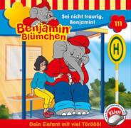 CD Benjamin Blümchen 111