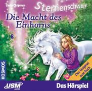 CD Sternenschweif 8