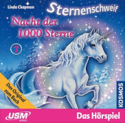 CD Sternenschweif 7