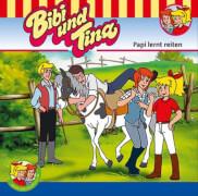 Bibi und Tina - Folge 3: Papi lernt Reiten (CD)
